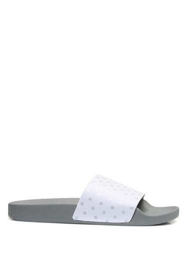 Thewhitebrand Sandalet Gümüş
